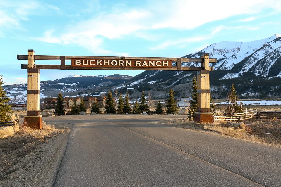 Buckhorn Ranch